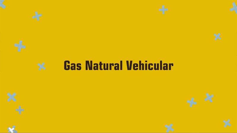 Meche Tip #4 - Gas Natural
