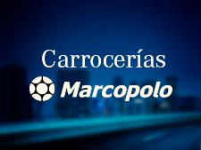 Carrocerías Marcopolo