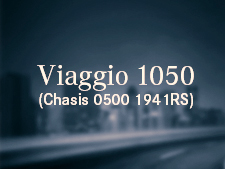 Viaggio 1050 (Chasis O500 1941RS)