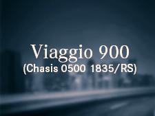 Viaggio 900 (Chasis O500 1835 RS)