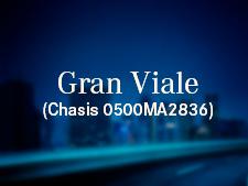 Gran Viale (Chasis O500MA2836)