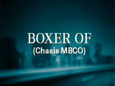 Boxer OF (Chasis MBCO)