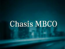 Chasis MBCO