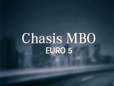 Chasis MBO Euro 5