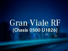 Gran Viale RF (Chasis O500U1826)