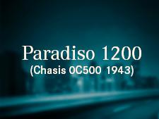 Paradiso 1200 (Chasis OC500 1943)